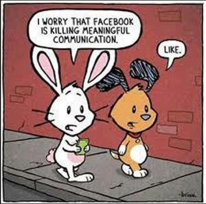 fb meaningful communication